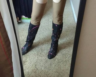 Rebel Artist leggings