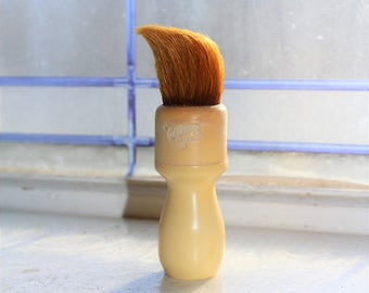 Vintage Shaving Brush 1940s Hegener