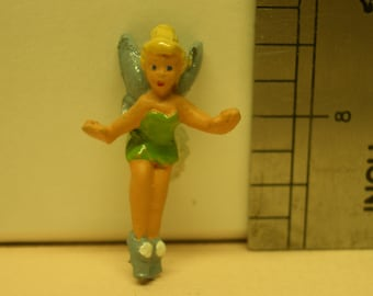 1:12th Tinkerbell Ornament for the Dolls House Nursery FREE SCALE