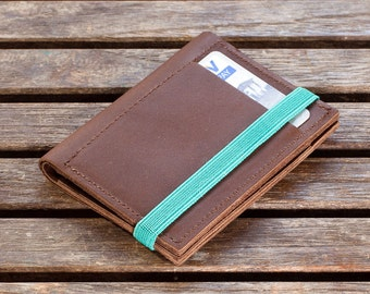 Leather Wallet, Mens Leather Wallet, Men's Wallet, Gift Ideas, For Him