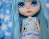 Ooak Bythe Doll Electra