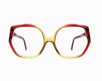 Vintage Christian Dior 2015-30 eyeglasses | 80s Fashion