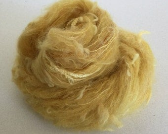 Kaos Mystify- Hand Dyed - Goldenrod