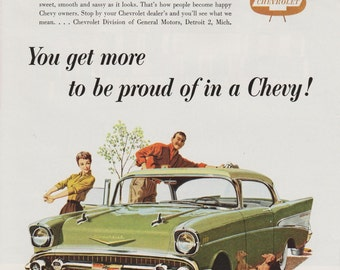 dress style 1950s 80s chevy utility vehicle