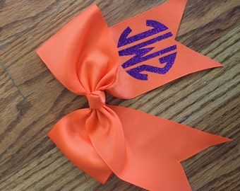 Personalized Large Bows