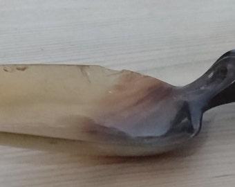 Vintage Horn scoop
