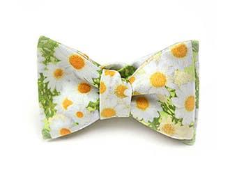 Tiepology Handmade Seala Bow Tie