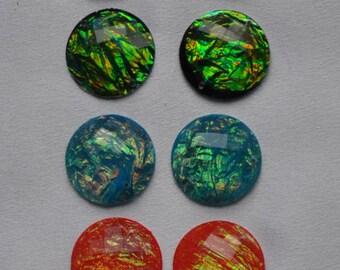Sew on acrylic Rhinestones