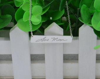 "Shop ""handwriting gift"" in Jewelry"