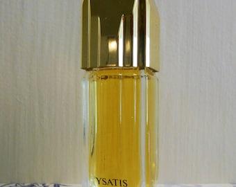 vintage Givenchy Ysatis eau de toilette spray for women, 25 ml / 0.84 fl. oz. bottle