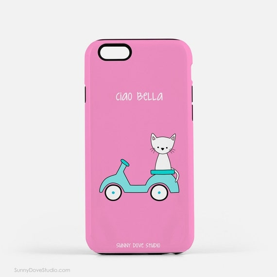 Cute Phone Case IPhone Cases Gift For Friend Her Teen Funny