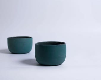 BOWL S - OLIVE GREEN