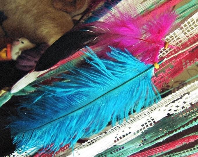Hippie Baby Crib Canopy - Boho Nursery Decor - Baby Shower Gift - Feathers Mobile - Bohemian Dreamcatcher - Baby Crib Crown - Gypsy Decor