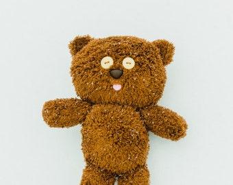 Teddy bear Tim from Minions