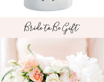 Engagement Gift for Her Bride Mug Unique Engagement Gift Ideas New Bride to Be Gift Does This Ring Make Me Look Engaged Mug (EB3206)