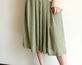 Olivia skirt -limited edition