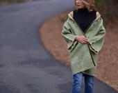 Fabulous Handmade  Coat. ...