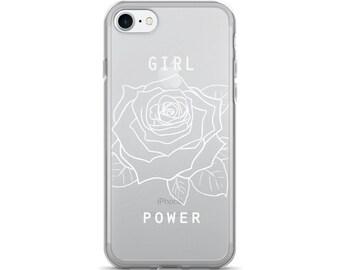 Feminism iPhone 7 Case • Feminist iPhone 7 plus Case • Girl Power iPhone Case • Phone Case • iPhone Cases ««« PF00 «