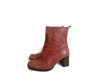 Boho boots | Etsy