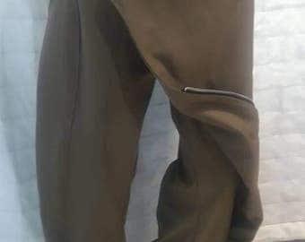 Disorder 'Samurai' Trouser
