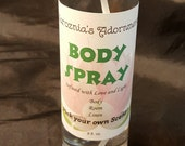 Body Spray