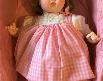 Madame Alexander Puddin Doll  #3930
