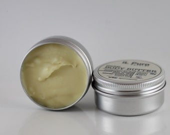 Herbal Body Butter (eczema salves)