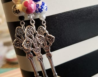Counting Your SPOONS! - Traveler's Notebook Planner Charm