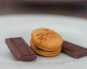 Vegan French Macarons - dozen
