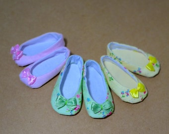"Shoes for Disney animator doll 16"", Disney animator doll shoes"