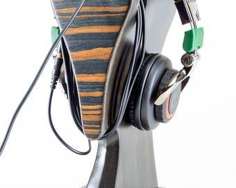 """Headphone Stand """"Gambit II"""""""