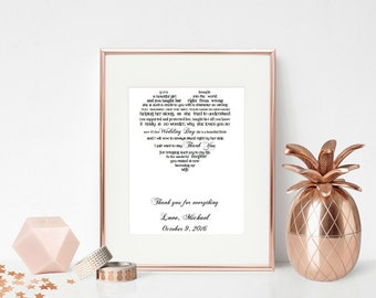 Digital Download - PDF print for every occasion