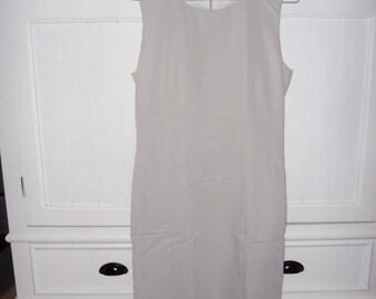 FULVIO LEGRENZI vintage dress size 38-40 en - 1980s