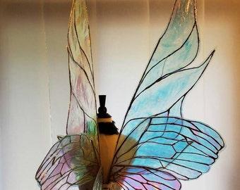 Custom wings