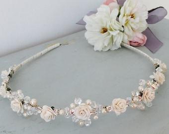 Blossom Hairband