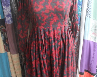 Laura Ashley  Dress REF453