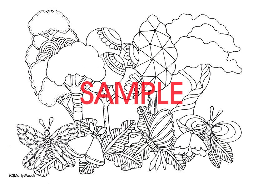 migration coloring pages - photo#24