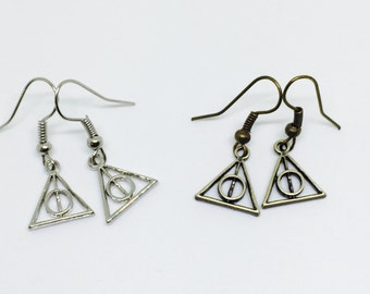 Harry Potter Earring