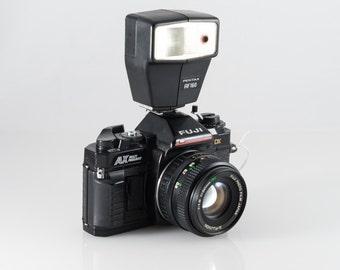 Fuji AX Multi Program 35mm SLR Camera