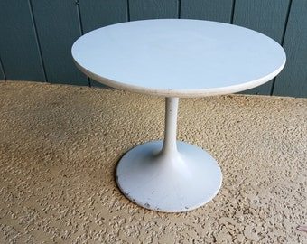 Saarinen Table Etsy