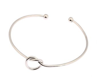 Bangle nodes eternal love friendship