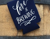 Love is Brewing Drink Holder - 100 QTY