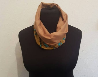 Reversible Cowl Snood