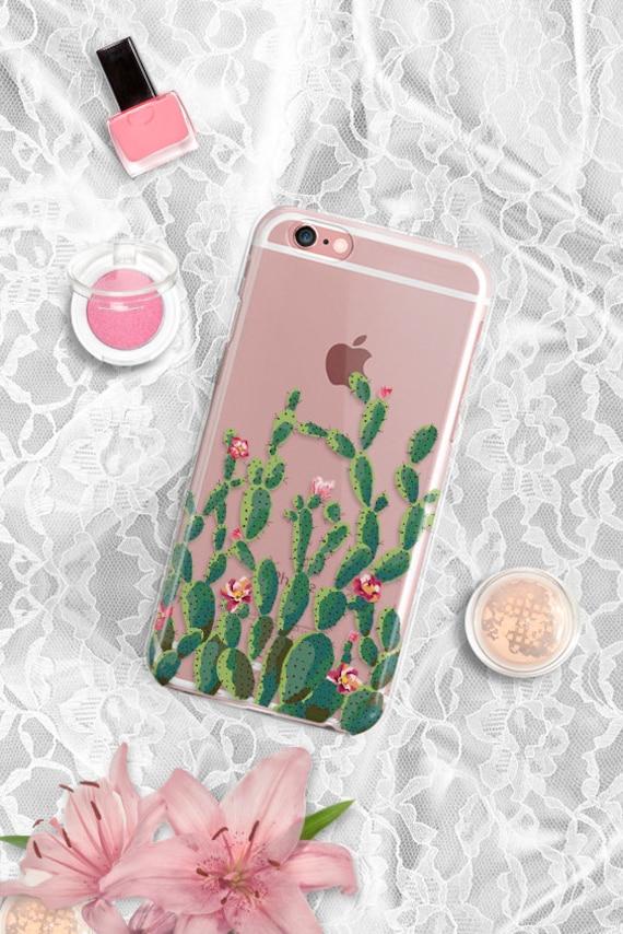 iPhone 6s Case Cactus iPhone 7 Plus Case Clear iPhone 6 Case Cactus iPhone 7 Case Clear iPhone 6 Plus Case iPhone SE Case iPhone 8 Case