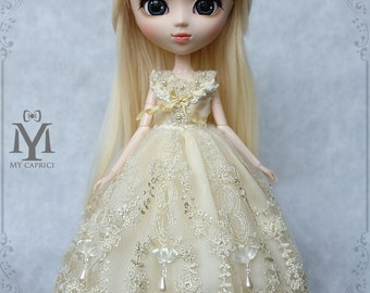 Ooak Wedding Dress.