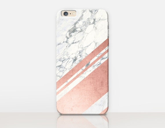 iphone case rose gold marble gold phone iphone 6 iphone 5 7697