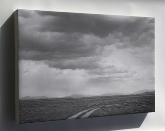 Canvas 24x36; Ansel Adams - 79-Aa-G08
