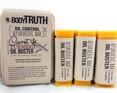 OIL BUSTER, Face & Body Complexion Bar