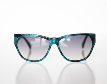 Emilio Pucci Sunglasses Mod PU35 Vintage Glasses Made in France.