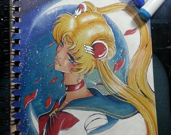 Sailor Moon (original)